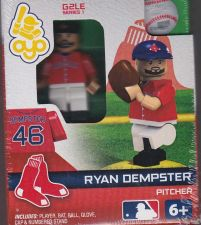 Buy Ryan Dempster Boston Red Sox OYO Baseball figure Series 1G2LE