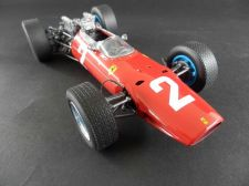 "Buy REVIVAL INTERNATIONAL KIT FERRARI 158 - year 1964 G.P. ITALY - ""BRAND NEW MODEL"""