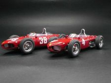 "Buy REVIVAL KIT FERRARI 156 - year 1961 - scale 1:20 NEW VERSION ""ORIGINAL"""