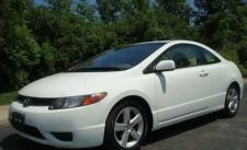 Buy I have a 2006 Honda Civic EX for sale