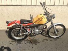 Buy 1974 Suzuki RL 250