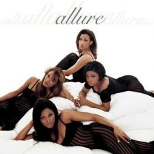 Buy Music CD: Allure by Crave