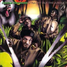 Buy Music CD: Straight of Jungle-Jungle Brothers