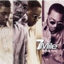 Buy Music CD: 7 Mile Do your Thing