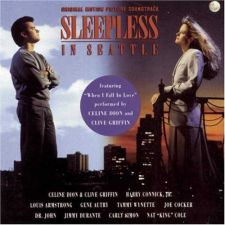 Buy Music CD: Sleepless in Seattle
