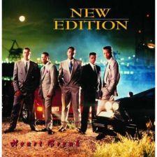 Buy Music CD: New Edition-Heart Break