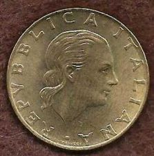 Buy Italy 200 Lire1991 ~ Beautiful Coin!