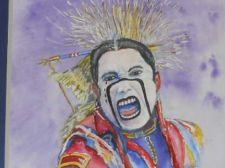 Buy Native American Painting