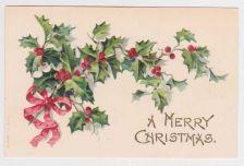 Buy Christmas early 1900's Postcard #15
