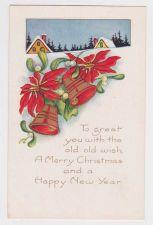 Buy Christmas early 1900's Postcard #19