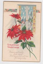 Buy Christmas early 1900's Postcard #31