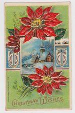 Buy Christmas early 1900's Postcard #37
