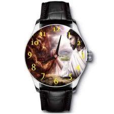 Buy New Evil Vs Good Stainless Wrist Watch #407