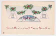 Buy New Year or New Years early 1900's Postcard #18