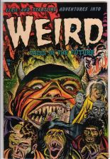 Buy Golden Age Horror Comics 3 DVD set