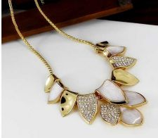 Buy Super special: 3 beautiful necklaces on sale Free shipping