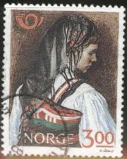 Buy Norway used stamps