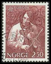Buy Norway used stamp Sc 861
