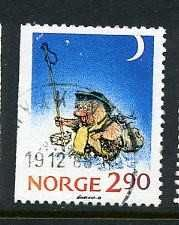 Buy Norway used stamp Sc 935
