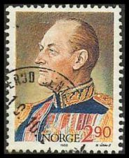 Buy Norway used stamp Sc 930
