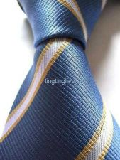 Buy Brand necktie silk new FREE SHIPPING #A19