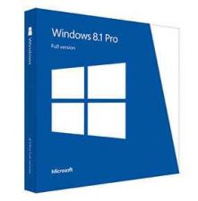 Buy Microsoft Windows 8.1 Pro - Full Version
