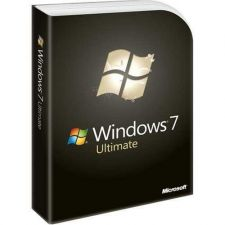 Buy Windows 7 Ultimate 32 & 64 Bit Full Version