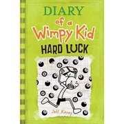 Buy DIARY OF A WIMPY KID HARD LUCK