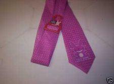 Buy Novelty Bunny Easter necktie for boys New