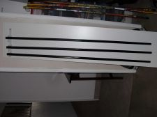 Buy HOCKEY SHAFT BLACK FLEX 100 NEW MADE OF CARBON FIBER YOU GET 2