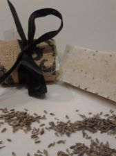 Buy All Natural Handmade Lavender Vanilla Soap