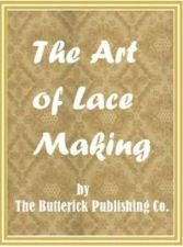 Buy The Art Of Lace Making E~Book Digital Delivery