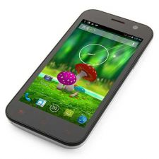"Buy Anysmart F7: 4.63"" Capacitive Touch Screen Android 4.1 OS Quad-Core Smartphone"