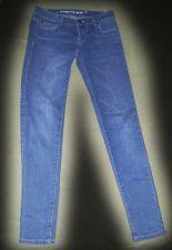Buy CELEBRITY PINK JEANS Blue Stretch Skinny Jeans Size 1