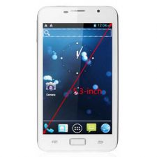 "Buy Anysmart I9: 5.3"" Multi-Touch Capacitive Screen Android 4.0 OS Smartphone"