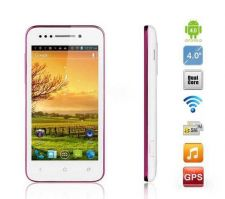 "Buy bSense ICS: Ultra Thin 4"" Capatitive Multi Touch Screen Android 4.0 Smartphone"