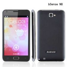 Buy bSense N8: Multi-Touch Capacitive Screen Android 4.0 Dual SIM, 3G Smartphone