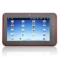 "Buy uPad Prime: Multi-touch 7"" Capacitive Screen 1GHz CPU Android 2.3 Tablet PC"