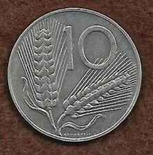 Buy Italy 1998 10 Cent D'Italia 10 Lire