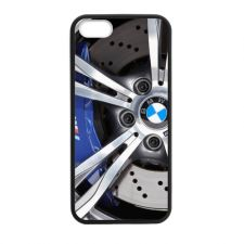 Buy NEW BMW SPORT WHEELS APPLE IPHONE 5 5S TPU CASE COVER