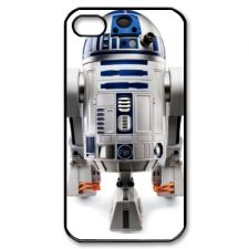 Buy NEW R2D2 STAR WARS DESIGN IPHONE 4 4s CASE COVER