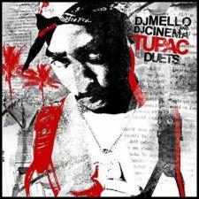 Buy 2pac Tupac Duets CD Mixtape