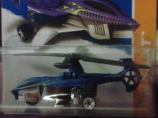 Buy 2013 Hot WheelS Sky Knife Backwards Variation R@RE ERROR Moc!
