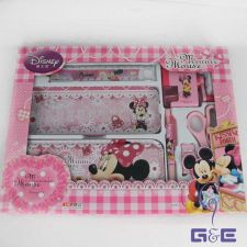 Buy Disney Stationary Set (Minnie Mouse Set)