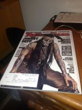 Buy rolling stone magazine johnny depp jul-13 new