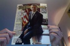 Buy rolling stone barack obama jun-13 new
