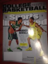 Buy si trey burke nov-13 new