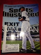 Buy si mariano rivera sep-13 new
