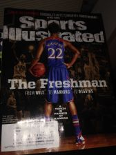 Buy si andrew wiggins nov-13 new