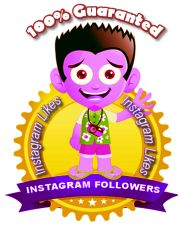 Buy High Quality 1000 INSTAGRAM Followers or Likes, Guaranted